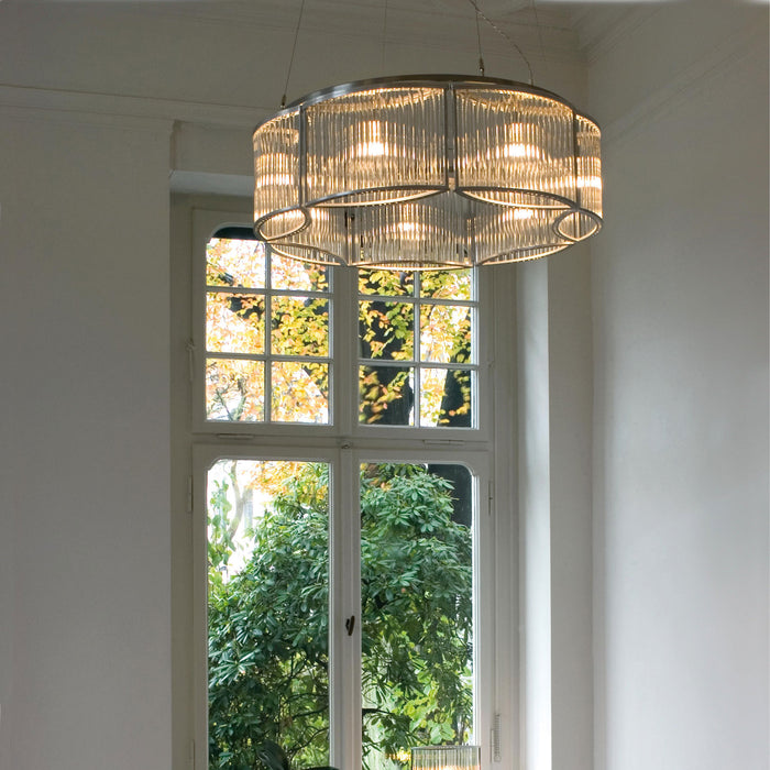 Stilio 800 Chandelier from Licht im Raum | Modern Lighting + Decor