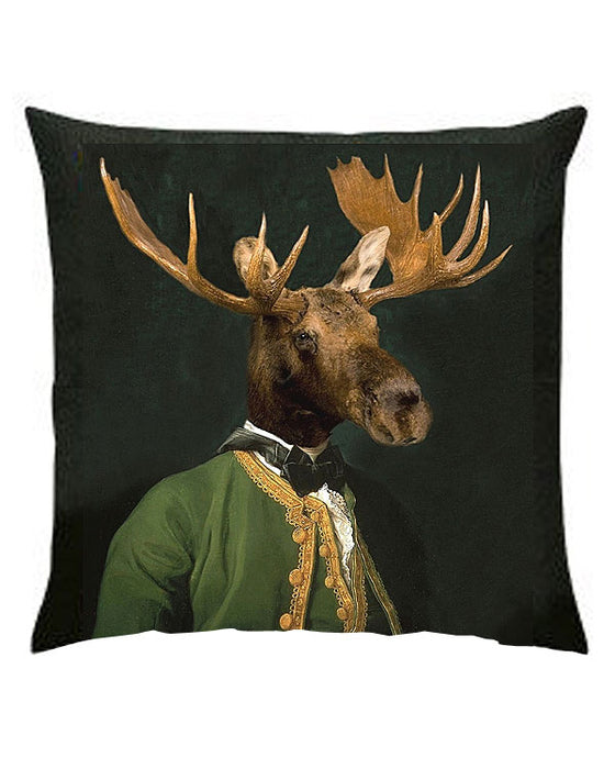 Buy online latest and high quality Lord Montague Cushion from Mineheart | Modern Lighting + Decor