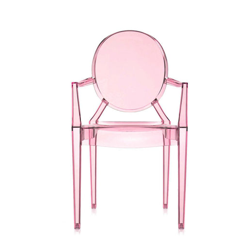 Lou Lou Ghost Custom Children's Chair from Kartell | Modern Lighting + Decor