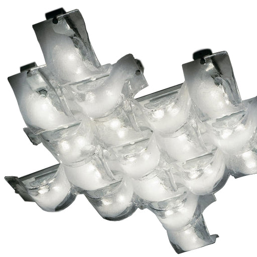 Buy online latest and high quality Cloud Ceiling Light from Mazzega 1946 | Modern Lighting + Decor