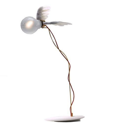Lucellino Table Lamp from Ingo Maurer | Modern Lighting + Decor