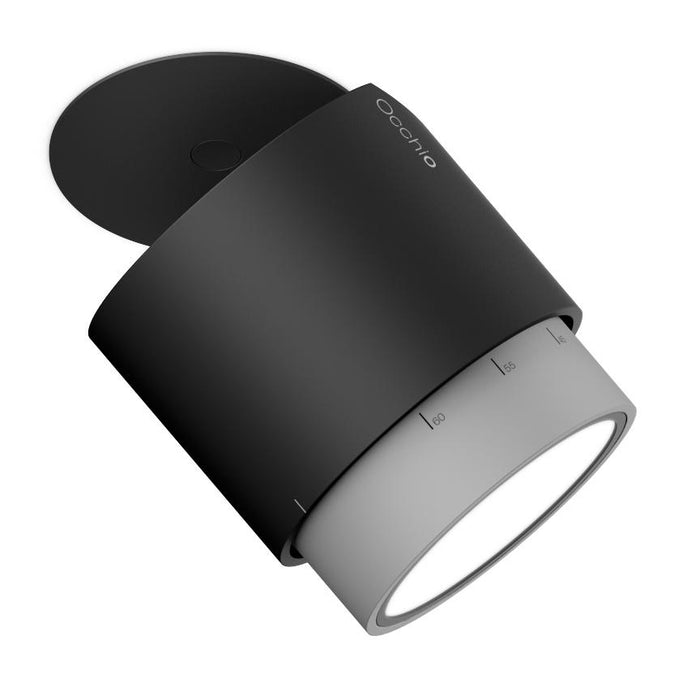 Buy online latest and high quality Lui Alto VOLT Zoom Ceiling Spotlight from Occhio | Modern Lighting + Decor