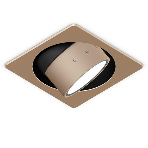 Buy online latest and high quality Lui Piano Recessed Spotlight from Occhio | Modern Lighting + Decor