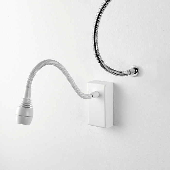 Lula A-022/Base Wall Light from Pujol Iluminacion | Modern Lighting + Decor