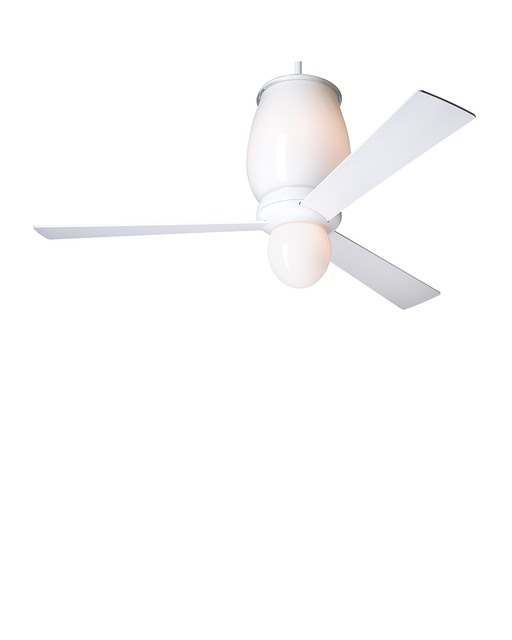 Lumina Ceiling Fan from Modern Fan | Modern Lighting + Decor