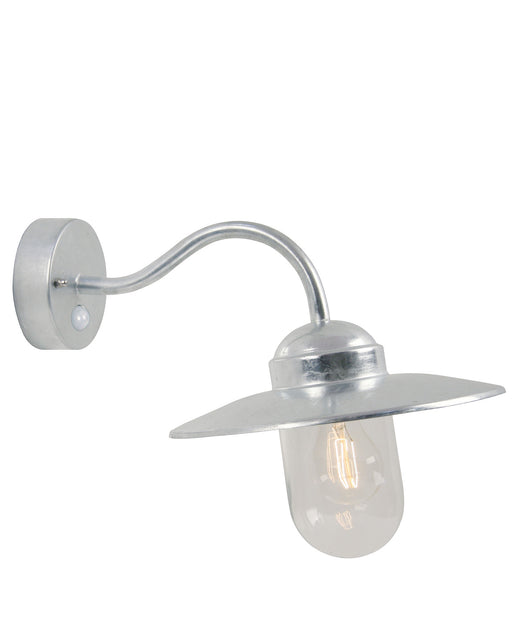 Luxembourg Outdoor Wall Sconce from Nordlux | Modern Lighting + Decor