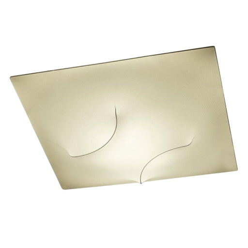 In & Out PP120 FL Wall/Ceiling Light from Morosini | Modern Lighting + Decor