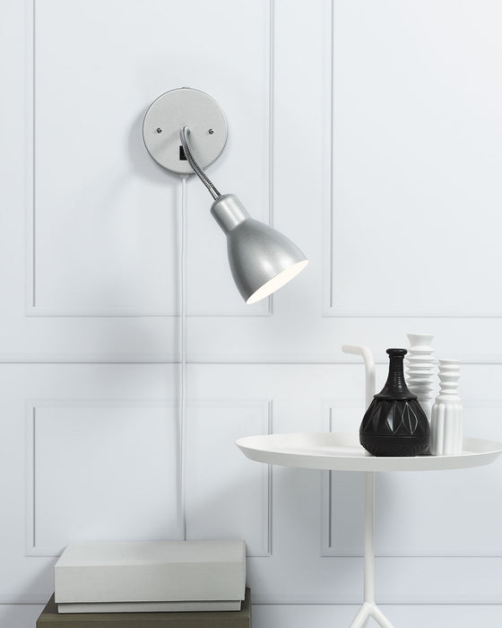 Cyclone Wall Sconce from Nordlux | Modern Lighting + Decor