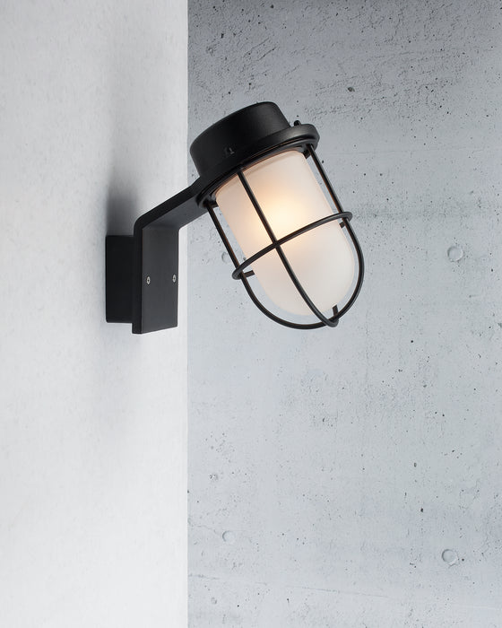 Marina Outdoor Wall Sconce from Nordlux | Modern Lighting + Decor