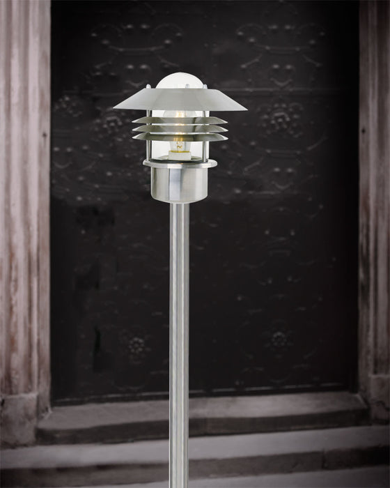 Vejers Outdoor Path Light from Nordlux | Modern Lighting + Decor