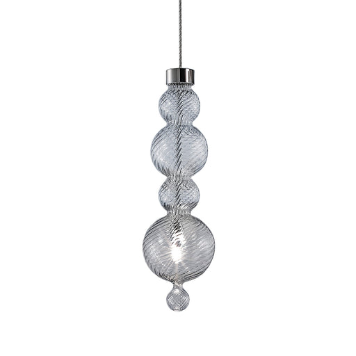Buy online latest and high quality San Marco SO1 M Pendant Light from EviStyle | Modern Lighting + Decor