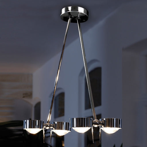 Puk Ceiling Sister Twin 100 cm from Top Light | Modern Lighting + Decor