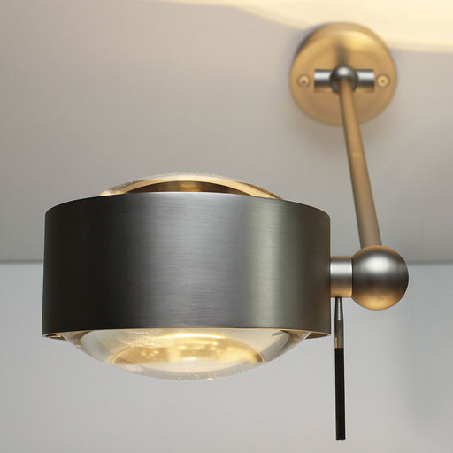 Buy online latest and high quality Puk Maxx Wing Single Wall/Ceiling Light 30 cm from Top Light | Modern Lighting + Decor