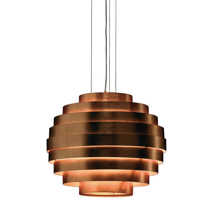 Mamamia pendant light from Anton Angeli | Modern Lighting + Decor