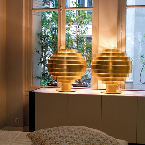 Buy online latest and high quality Mamamia table lamp from Anton Angeli | Modern Lighting + Decor