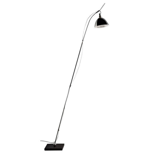 Max. Floor Lamp from Ingo Maurer | Modern Lighting + Decor