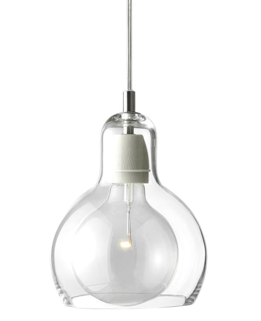 Mega Bulb Pendant Light from &Tradition | Modern Lighting + Decor