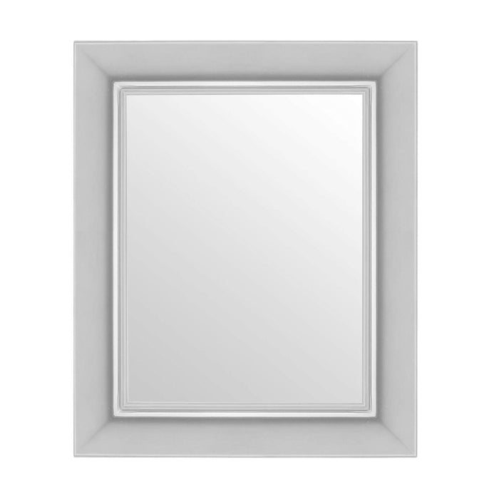 Buy online latest and high quality Francois Ghost Metallic Mirror from Kartell | Modern Lighting + Decor