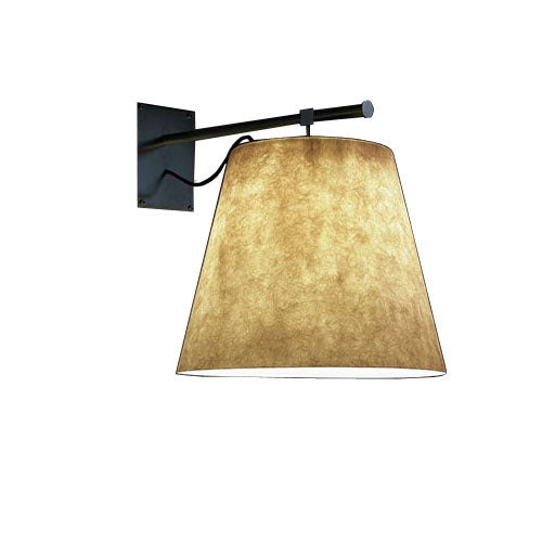 Miami W1 Outdoor Wall Sconce from Anton Angeli | Modern Lighting + Decor