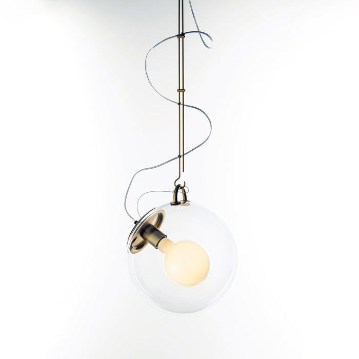 Buy online latest and high quality Miconos Pendant from Artemide | Modern Lighting + Decor
