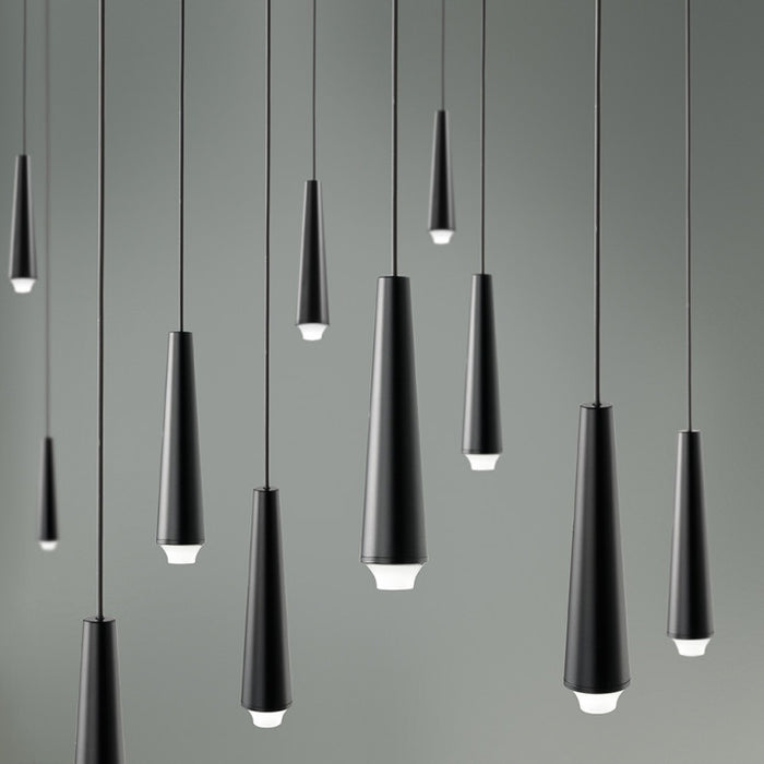 Mikado SO1 Pendant Light from Morosini | Modern Lighting + Decor
