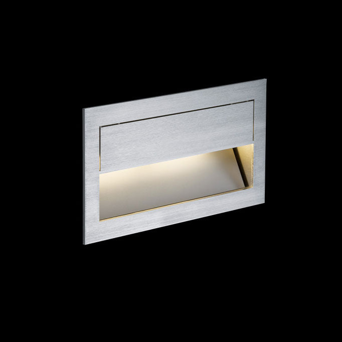 Mike India 70 Accent long wall recessed light from Nimbus | Modern Lighting + Decor