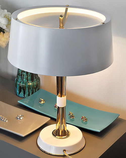 Miles Table Lamp from Delightfull | Modern Lighting + Decor