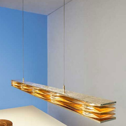 Mille Feuilles Pendant Light from Escale | Modern Lighting + Decor