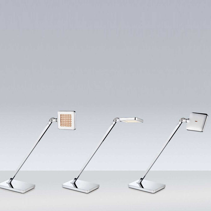 Buy online latest and high quality Minikelvin LED Table Lamp from Flos | Modern Lighting + Decor