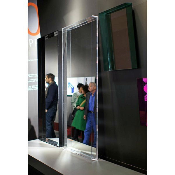 Buy online latest and high quality Only Me Mirror-Large from Kartell | Modern Lighting + Decor