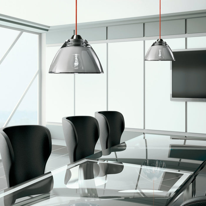 Miroir Pendant Light from Mazzega 1946 | Modern Lighting + Decor