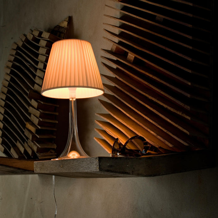 Miss K Soft Table Lamp from Flos | Modern Lighting + Decor
