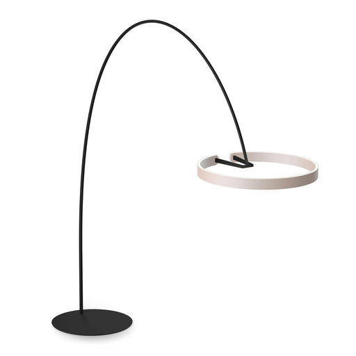 Mito Largo Floor Lamp from Occhio | Modern Lighting + Decor