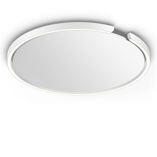 Mito Soffitto 60 Up Ceiling Light from Occhio | Modern Lighting + Decor