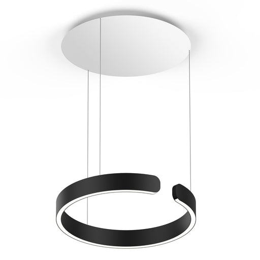 Buy online latest and high quality Mito Sospeso 40 Up Pendant Light from Occhio | Modern Lighting + Decor
