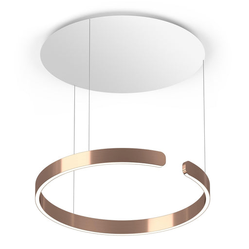 Buy online latest and high quality Mito Sospeso 60 Up Pendant Light from Occhio | Modern Lighting + Decor