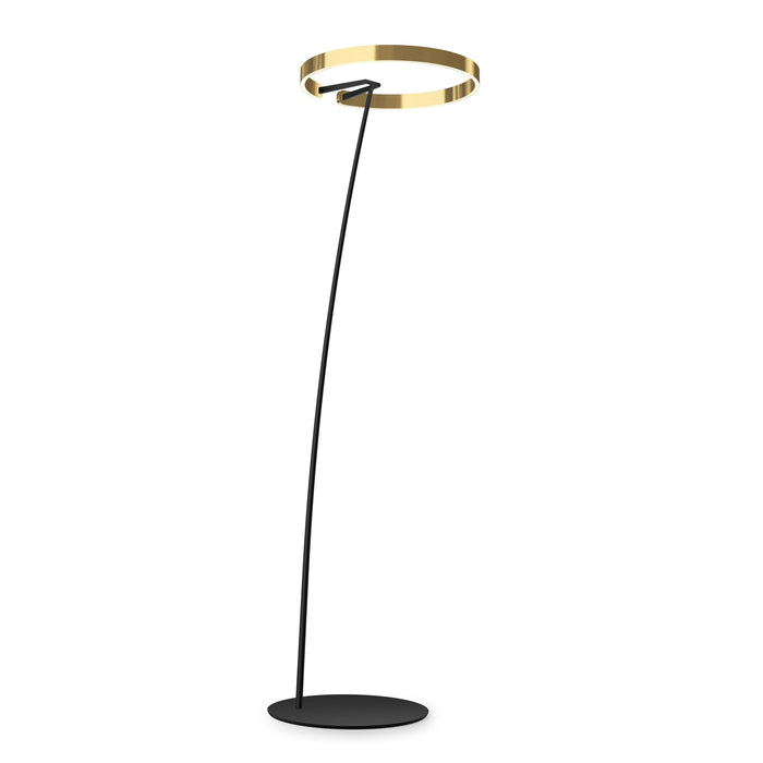 Buy online latest and high quality Mito Raggio Floor Lamp from Occhio | Modern Lighting + Decor