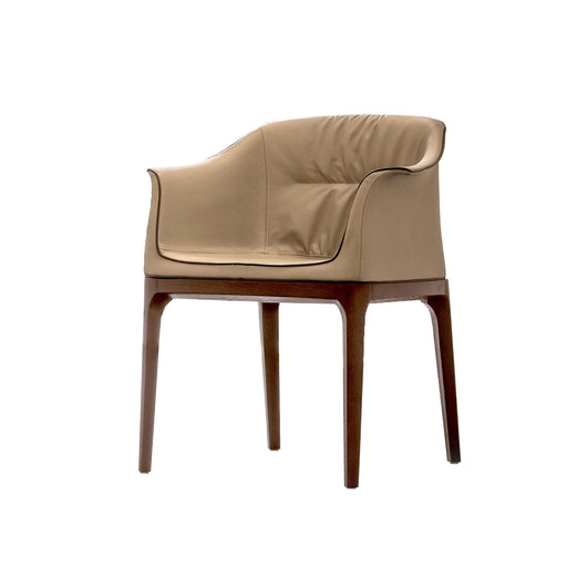 Buy online latest and high quality Mivida Armchair from Tonin Casa | Modern Lighting + Decor