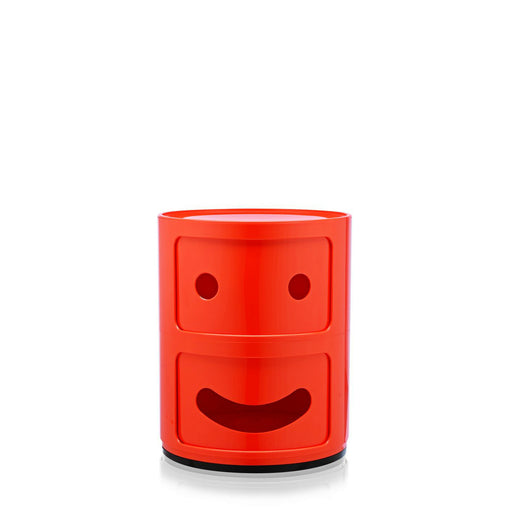 Buy online latest and high quality Componibili Smile from Kartell | Modern Lighting + Decor