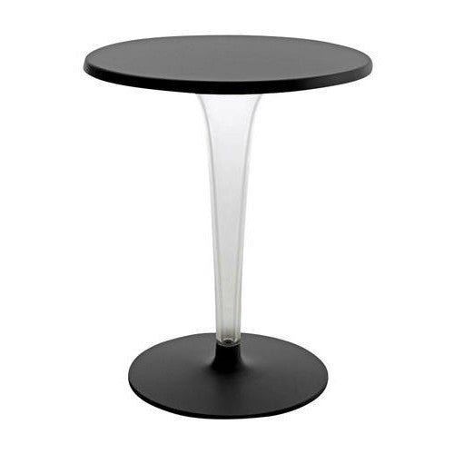 Top Top Dr Yes Table Round from Kartell | Modern Lighting + Decor
