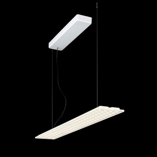 Buy online latest and high quality Modul L 112 suspension light - additional indirect light from Nimbus | Modern Lighting + Decor