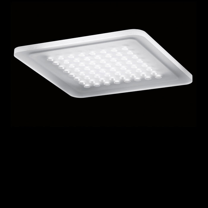 Modul Q 64 Aqua LED outdoor ceiling light from Nimbus | Modern Lighting + Decor