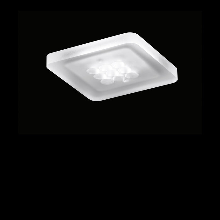 Buy online latest and high quality Modul Q 9 Aqua LED outdoor ceiling light from Nimbus | Modern Lighting + Decor