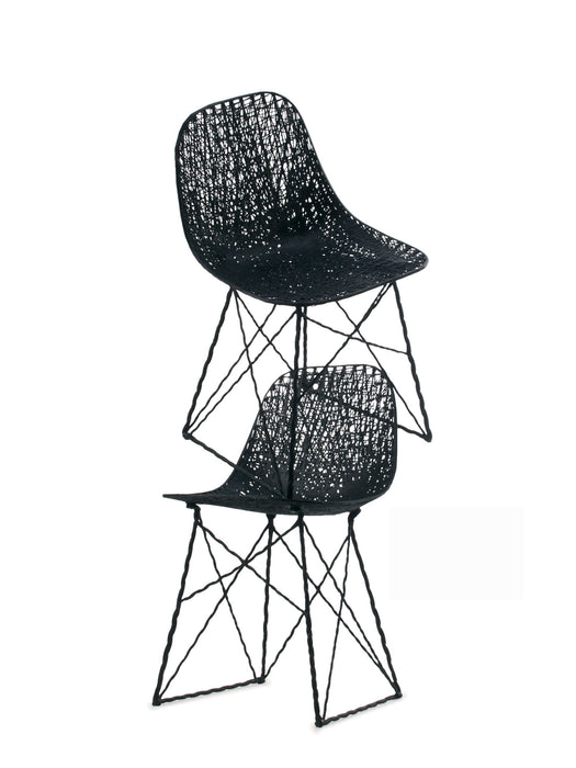 Buy online latest and high quality Carbon Chair from Moooi | Modern Lighting + Decor