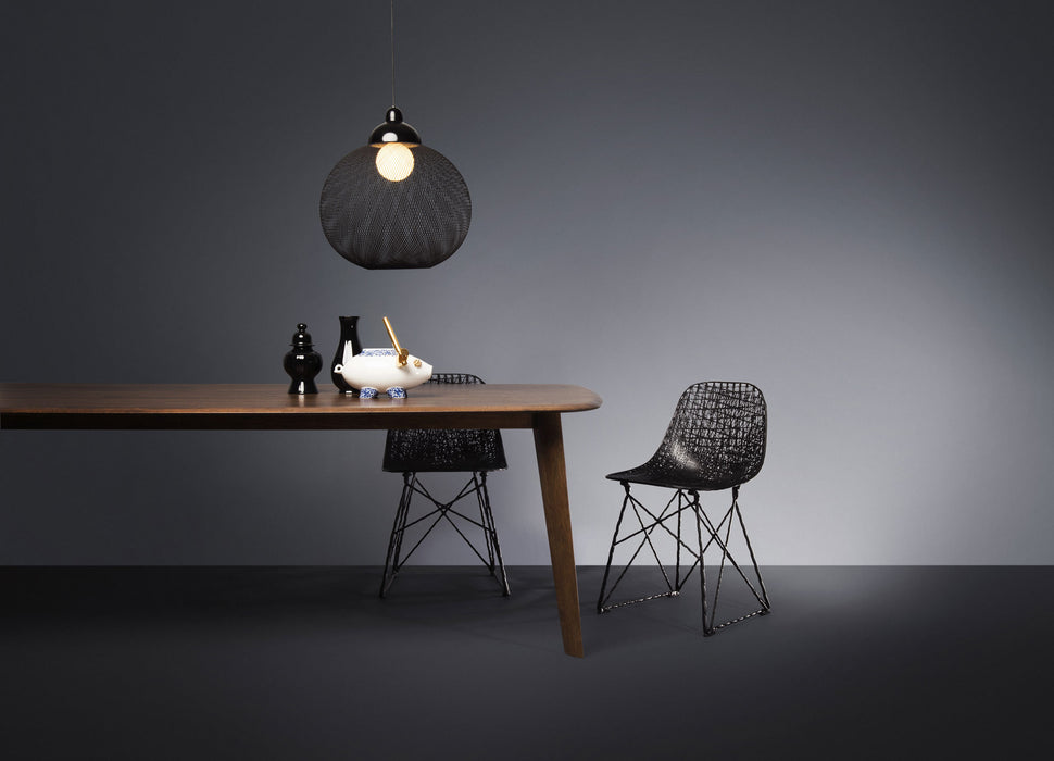 Carbon Chair | Modern Lighting + Decor