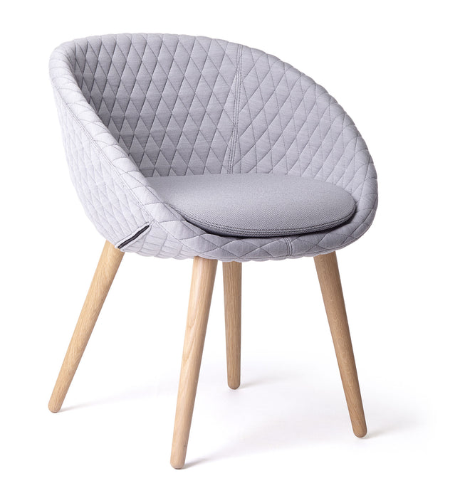 Buy online latest and high quality Love Dining Chair from Moooi | Modern Lighting + Decor