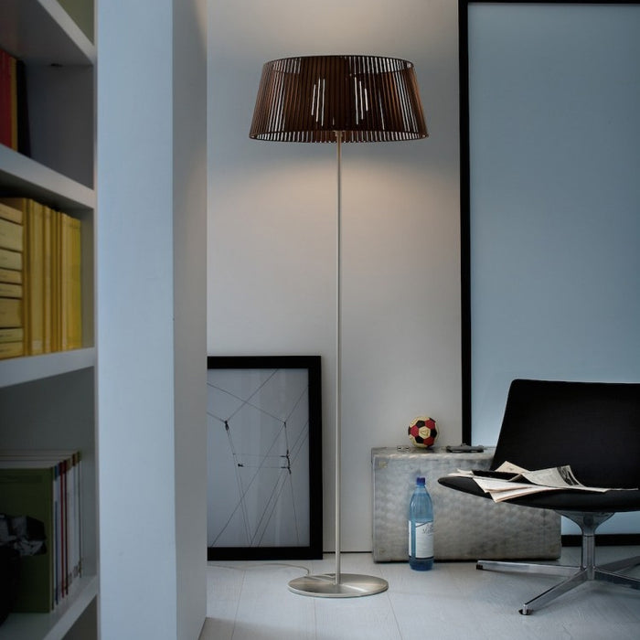 Buy online latest and high quality Ribbon TE Floor Lamp from Morosini | Modern Lighting + Decor