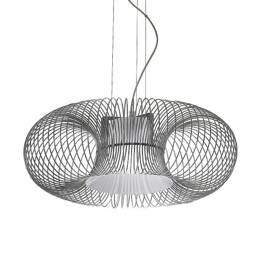 Spring SO 55 Pendant Light from Morosini | Modern Lighting + Decor