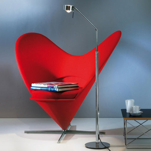 Movie X Floor Lamp from Licht im Raum | Modern Lighting + Decor