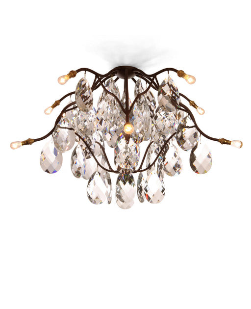 Jahreszeiten 90 ceiling light from Anthologie Quartett | Modern Lighting + Decor